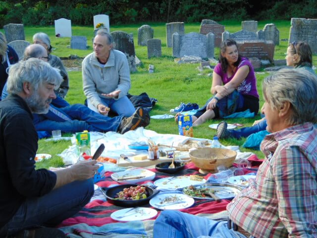 Gathering Together as Community